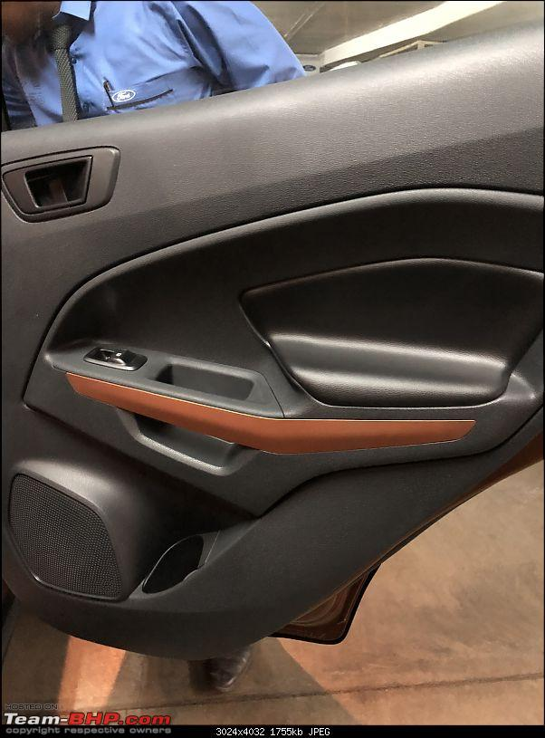 Ford EcoSport Signature edition spotted. EDIT: Launched at Rs. 10.40 lakhs-img_2826.jpeg
