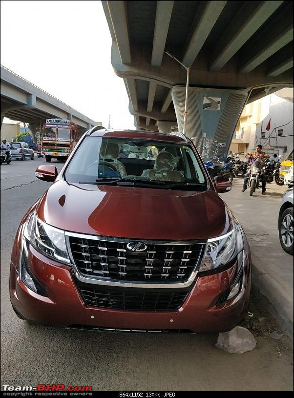 Mahindra XUV500 facelift coming, to get power hike. EDIT: Now launched @ Rs 12.32 lakhs-img20180521wa0037.jpg