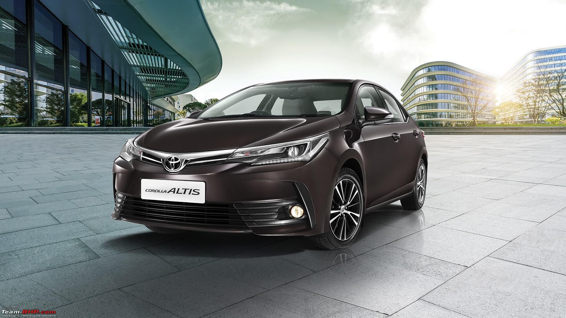 Toyota Suzuki To Supply Cars To Each Other In India Page 6