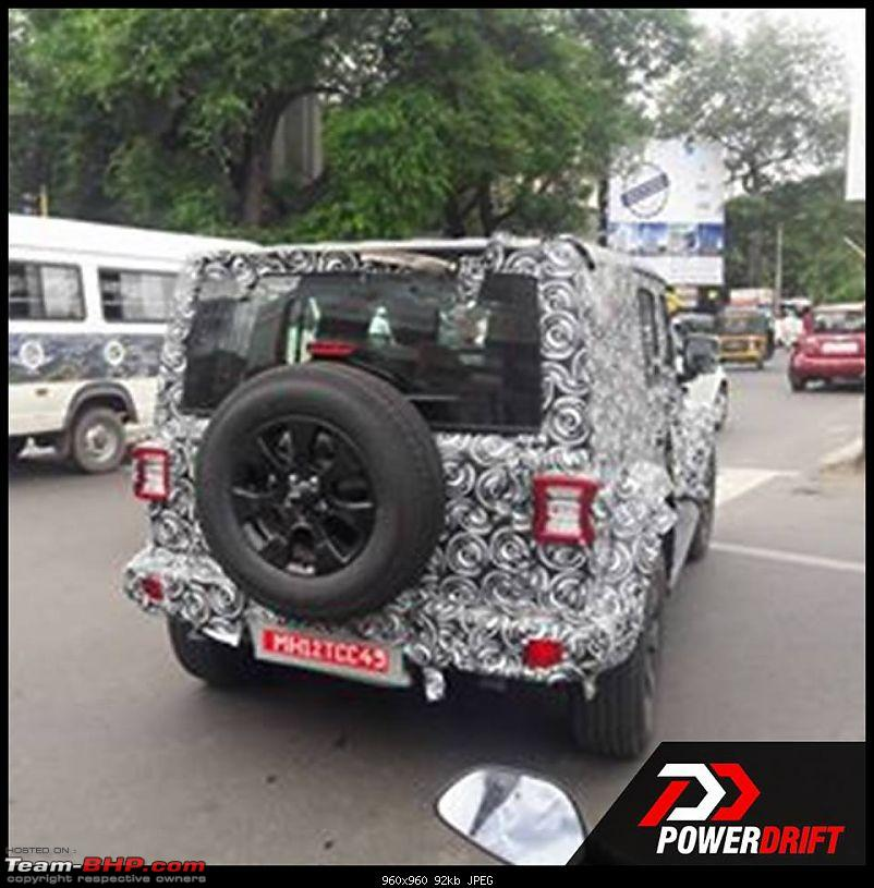 The 2019 Jeep Wrangler, now launched at Rs 63.94 lakh-3.jpg