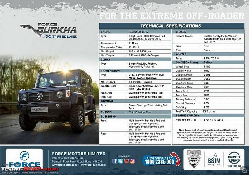 Force Gurkha facelift with 140 BHP coming up-2018forcegurkhaxtremebrochure.jpg