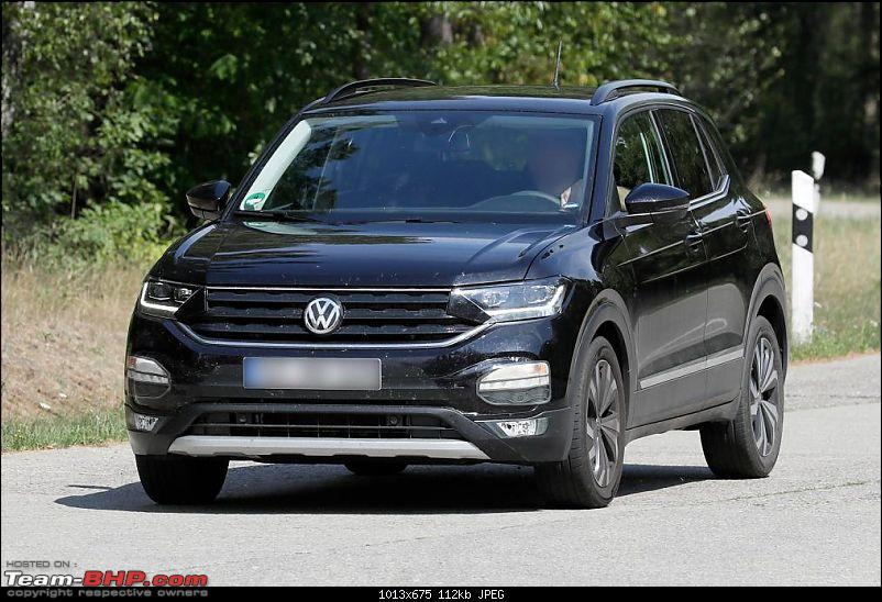 Skoda in control of VW's product development for India; car based on MQB-A0-IN platform coming-vwtcross003.jpg