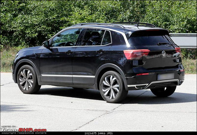 Skoda in control of VW's product development for India; car based on MQB-A0-IN platform coming-vwtcross017.jpg