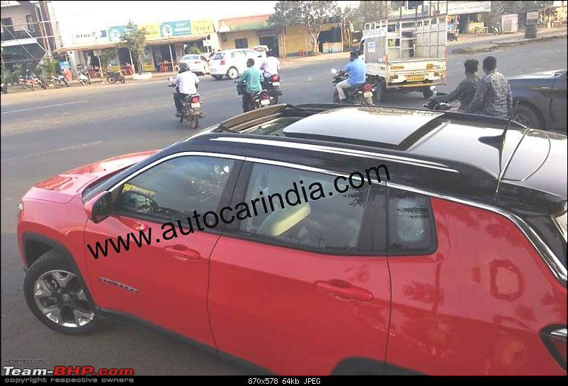 The Jeep Compass Limited Plus. EDIT: Launched at Rs 21.07 lakhs-compass-lim-plus.jpg