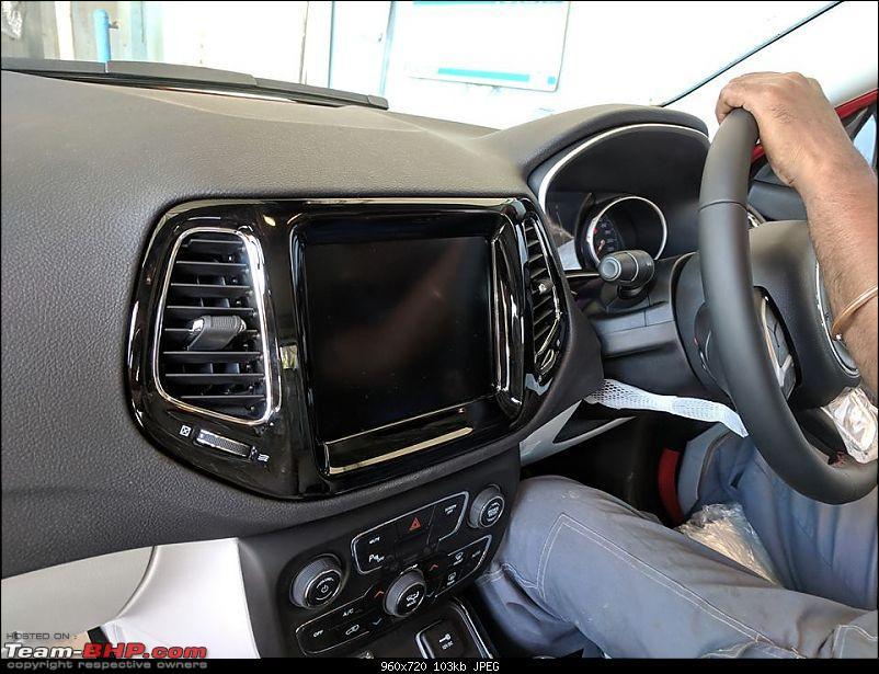 The Jeep Compass Limited Plus. EDIT: Launched at Rs 21.07 lakhs-41673918_10215179912564826_3981663772652601344_n.jpg