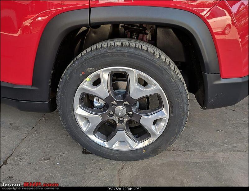The Jeep Compass Limited Plus. EDIT: Launched at Rs 21.07 lakhs-41710576_10215179912964836_5921022990639693824_n.jpg