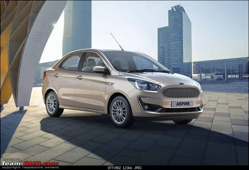 The Ford Figo & Aspire Facelifts. EDIT: Aspire launched at Rs 5.55 lakhs-img_20180924_233627.jpg