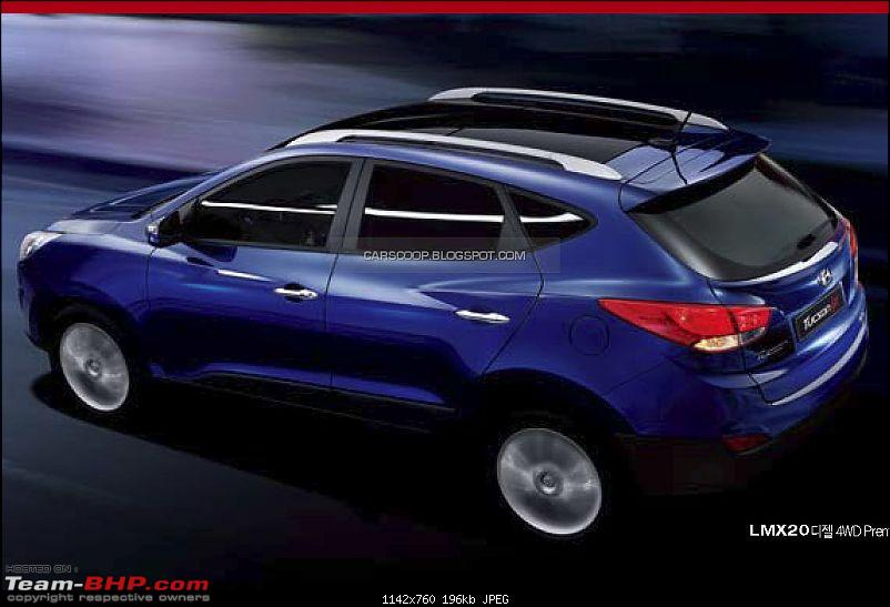Can the all new Tucson reignite the Indian soft roader market and save Hyundai?-hyundaiix35tucson10.jpg