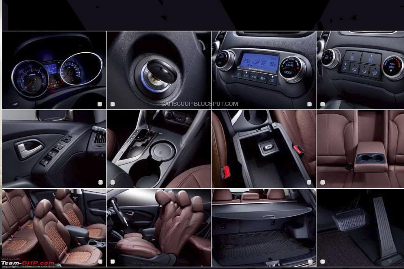 خودرو هیوندا توسان 2015