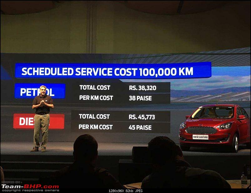 The Ford Figo & Aspire Facelifts. EDIT: Aspire launched at Rs 5.55 lakhs-service-cost.jpeg