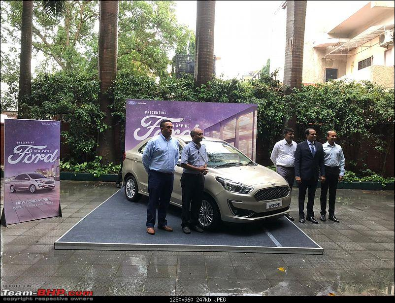 The Ford Figo & Aspire Facelifts. EDIT: Aspire launched at Rs 5.55 lakhs-img20181004wa0009.jpg