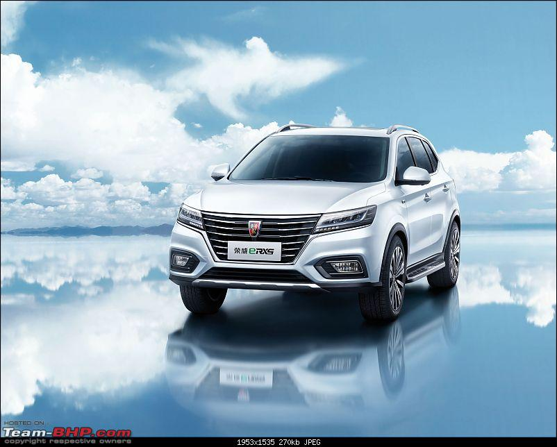 MG Motors India formed by SAIC, China's largest automobile company-roewe-erx5.jpg