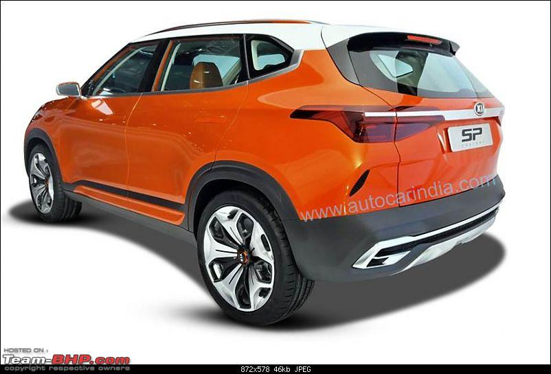 The Kia Seltos SUV (SP Concept). EDIT : Launched at Rs. 9.69 lakhs-2.jpg