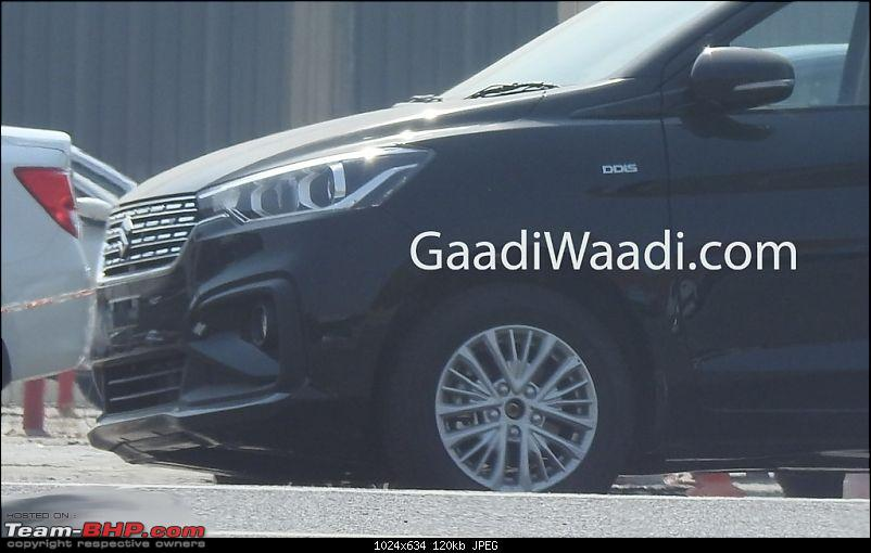 The 2018 next-gen Maruti Ertiga, now launched at Rs 7.44 lakhs-21.jpg