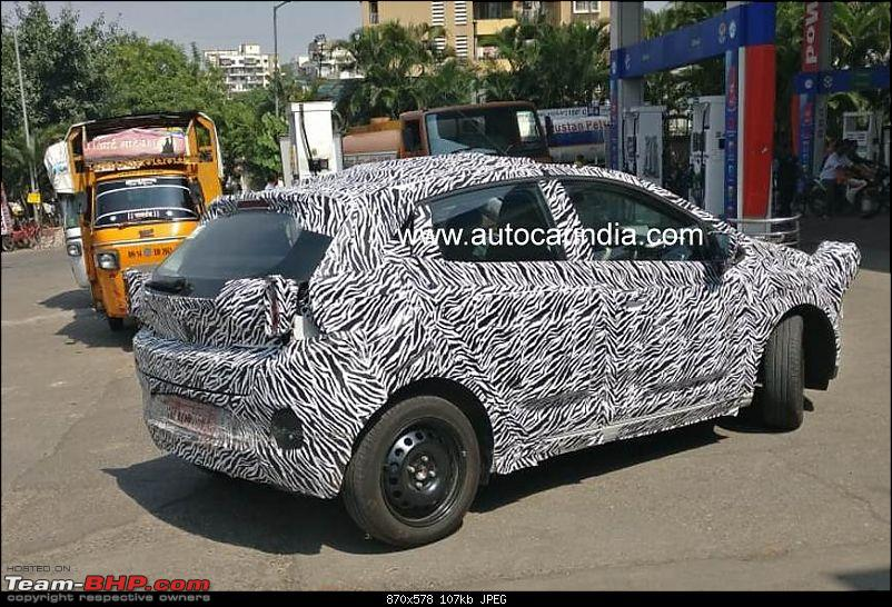 Tata developing a premium hatchback, the Altroz. Edit: Launched at 5.29 lakh.-ac.jpg