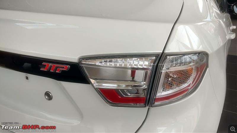 The Tata Tigor JTP & Tiago JTP. EDIT: Launched at Rs 6.39 - 7.49 lakhs-10.jpg