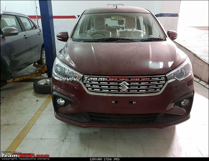 The 2018 next-gen Maruti Ertiga, now launched at Rs 7.44 lakhs-6.jpg