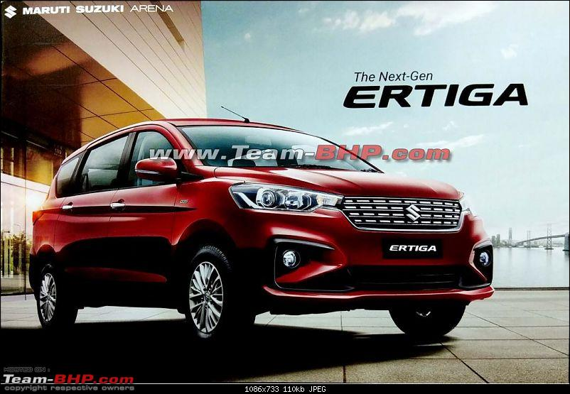 The 2018 next-gen Maruti Ertiga, now launched at Rs 7.44 lakhs-ertigabrochure1.jpg
