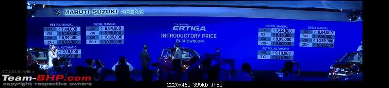 The 2018 next-gen Maruti Ertiga, now launched at Rs 7.44 lakhs-20181121_131342.jpg