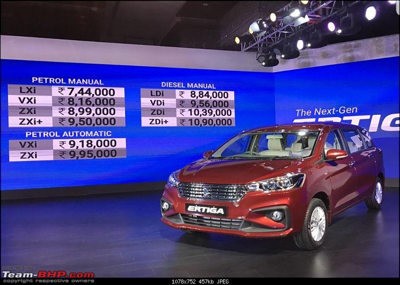 The 2018 next-gen Maruti Ertiga, now launched at Rs 7.44 lakhs-screenshot_20181121133331_chrome.jpg