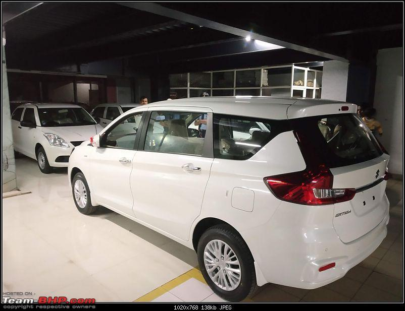 The 2018 next-gen Maruti Ertiga, now launched at Rs 7.44 lakhs-exterior-1.jpg