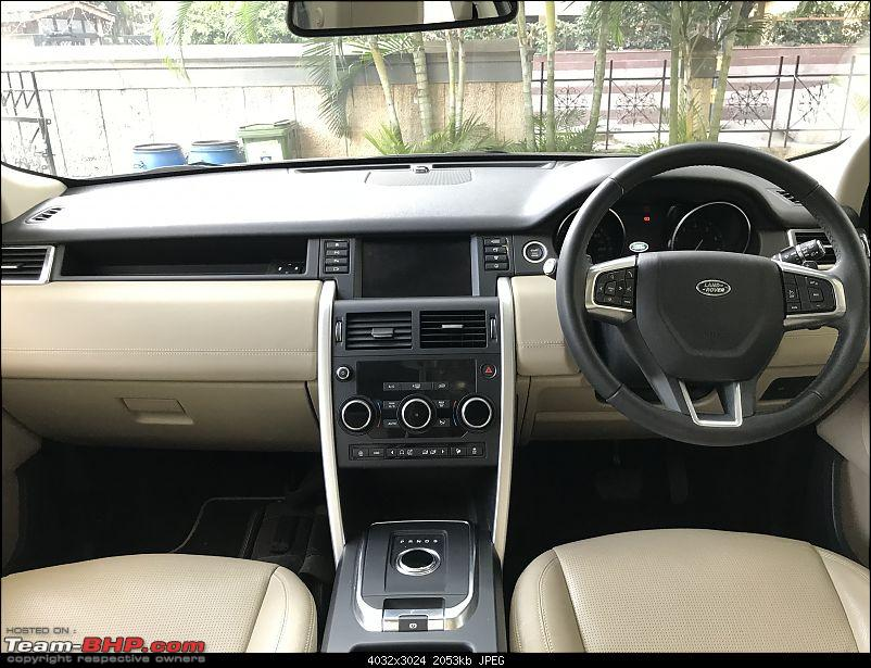 Land Rover Discovery Sport petrol launched at Rs. 56.50 lakh - Quick Review added!-img_3770-1.jpg
