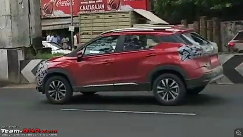 The Nissan Kicks Crossover. EDIT: Launched at Rs. 9.55 lakhs-nissan-kicks.jpg