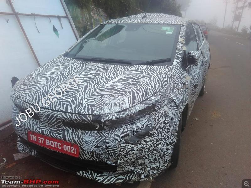 Tata developing a premium hatchback, the Altroz-tata45xfrontthreequartersspyphoto82ec.jpeg