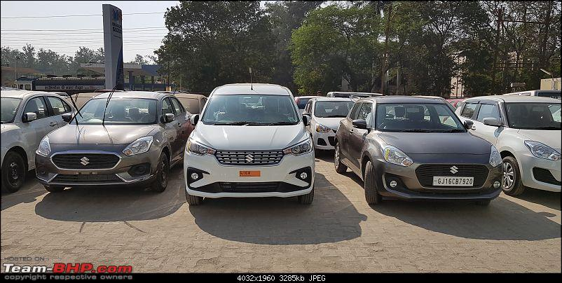 The 2018 next-gen Maruti Ertiga, now launched at Rs 7.44 lakhs-20181213_141356.jpg