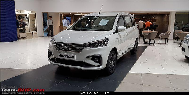 The 2018 next-gen Maruti Ertiga, now launched at Rs 7.44 lakhs-20181213_182028.jpg