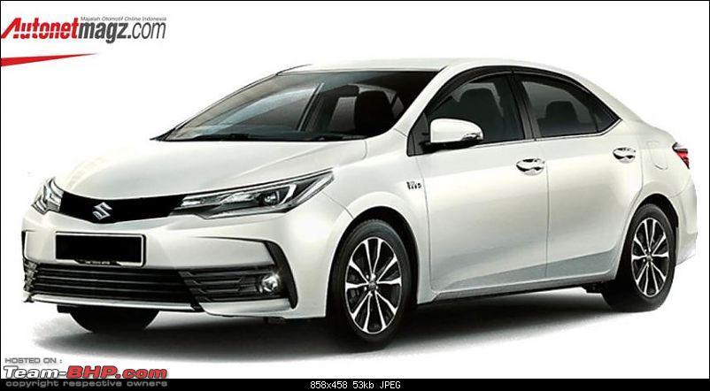 Toyota & Suzuki to supply cars to each other in India-1.jpg