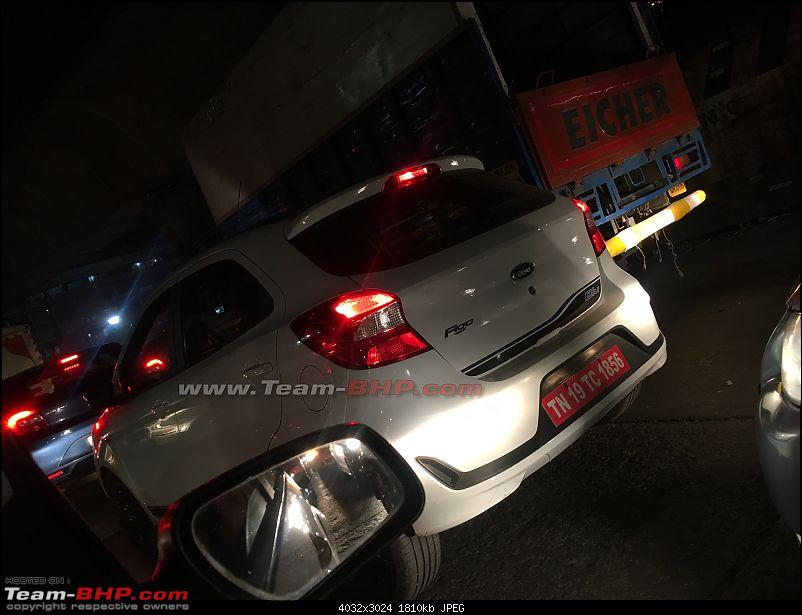 Scoop! Ford Figo facelift spotted. EDIT: Launched @ Rs. 5.15 lakhs-image3.jpeg