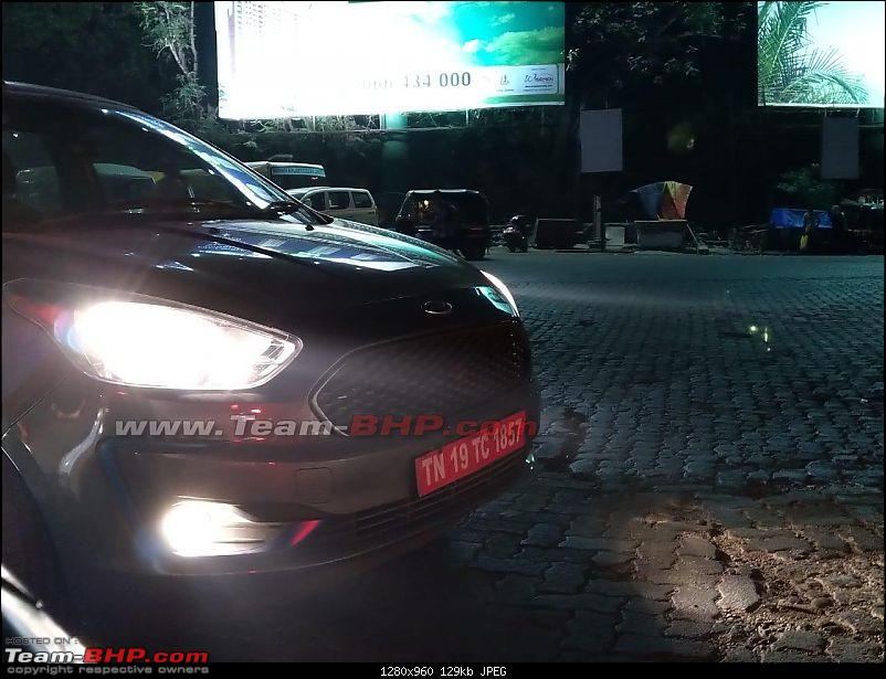 Scoop! Ford Figo facelift spotted. EDIT: Launched @ Rs. 5.15 lakhs-image4.jpeg