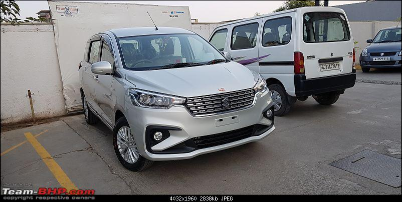 The 2018 next-gen Maruti Ertiga, now launched at Rs 7.44 lakhs-20181215_161356.jpg