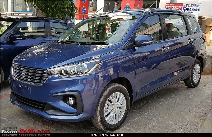 The 2018 next-gen Maruti Ertiga, now launched at Rs 7.44 lakhs-20181217_154557.jpg