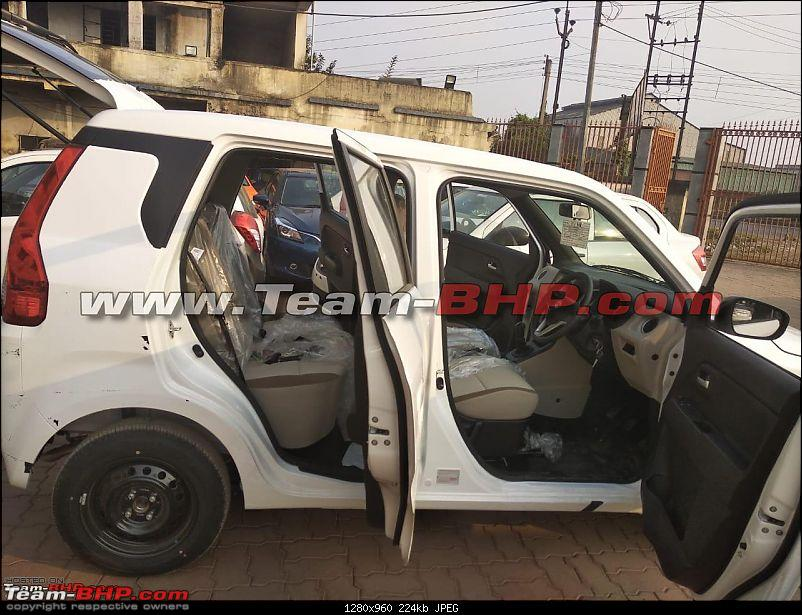 Next-gen Maruti WagonR spied. Edit: Launched @ Rs. 4.19 lakhs-img20190103wa0002.jpg
