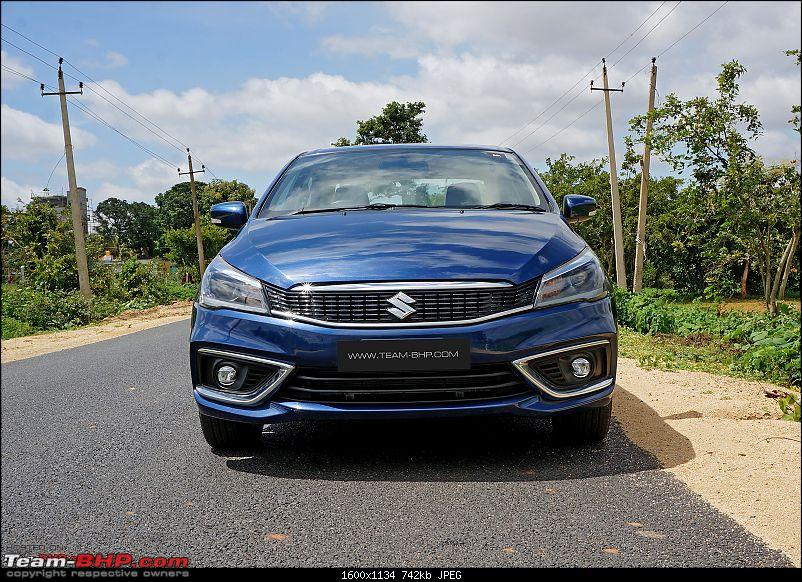 Rumour: Maruti Ciaz & Ertiga 1.5L Diesel ready for launch-2018maruticiaz02.jpg