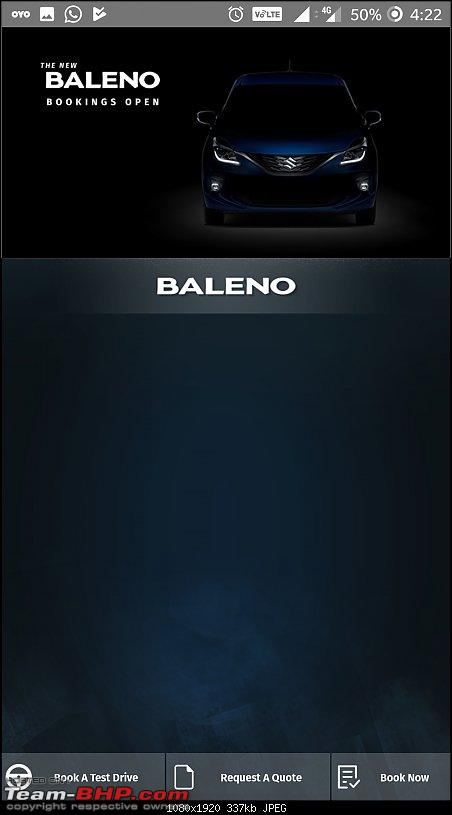 The Maruti Baleno Facelift, now launched @ 5.45 lakhs-new-baleno2.jpg
