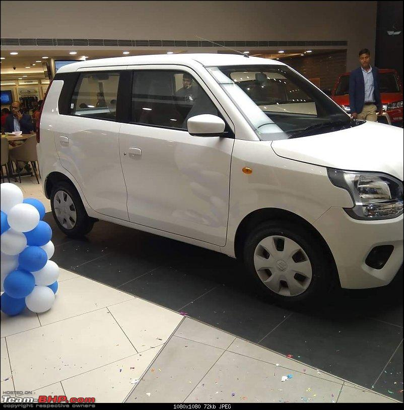Next-gen Maruti WagonR spied. Edit: Launched @ Rs. 4.19 lakhs-1as.jpg