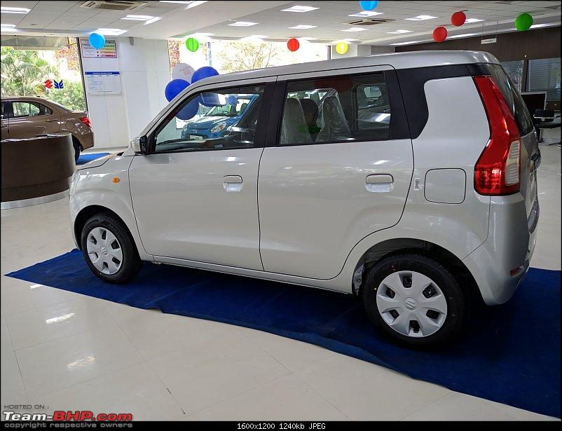 Next-gen Maruti WagonR spied. Edit: Launched @ Rs. 4.19 lakhs-img_20190126_150138_1600.jpg
