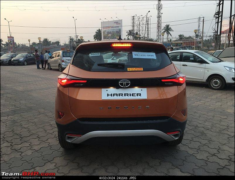 Tata H5X Concept @ Auto Expo 2018. Named Tata Harrier! EDIT: Launched @ Rs. 12.69 lakhs-3.jpg