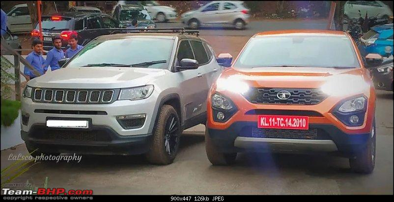 Tata H5X Concept @ Auto Expo 2018. Named Tata Harrier! EDIT: Launched @ Rs. 12.69 lakhs-img_20190202_221328.jpg