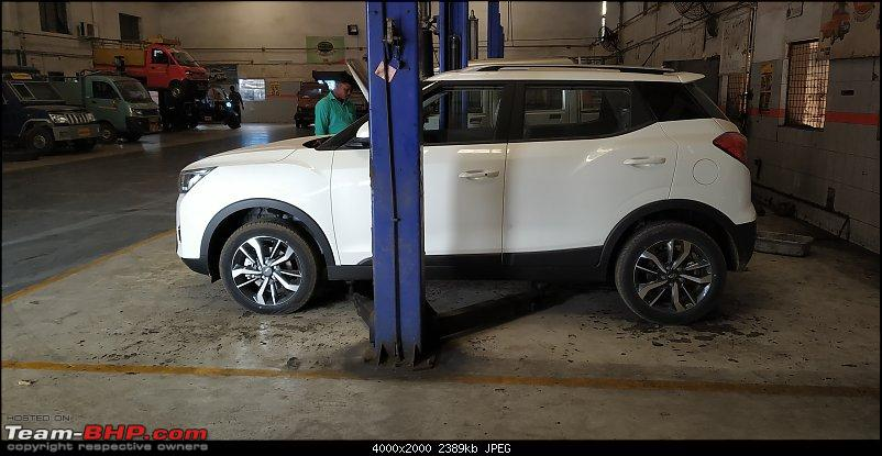 The Mahindra XUV300, aka Ssangyong Tivoli. Edit: Launched @ 7.9 lakhs-img_20190214_105252.jpg