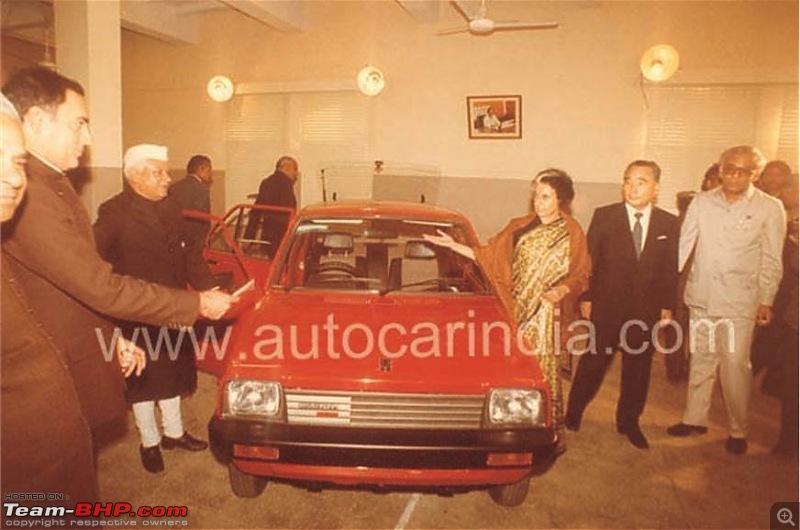 India's 1st Maruti 800 is being restored-800.jpg
