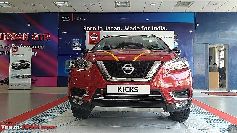 The Nissan Kicks Crossover. EDIT: Launched at Rs. 9.55 lakhs-kicks2.jpg