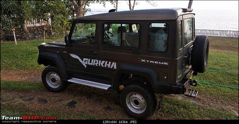 Force Gurkha facelift with 140 BHP coming up. EDIT : Now launched @ Rs. 12.99 lakh-img20190309wa0009.jpg