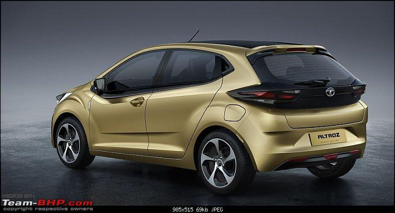 Tata developing a premium hatchback, the Altroz. Edit: Launched at 5.29 lakh.-3.jpg