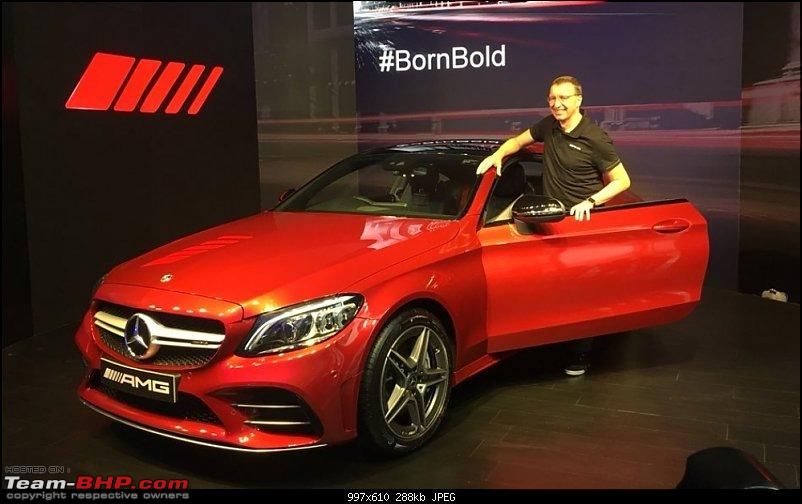 The Mercedes-AMG C 43 Coupé, now launched at Rs 75 lakh-screenshot_20190314135234_twitter.jpg