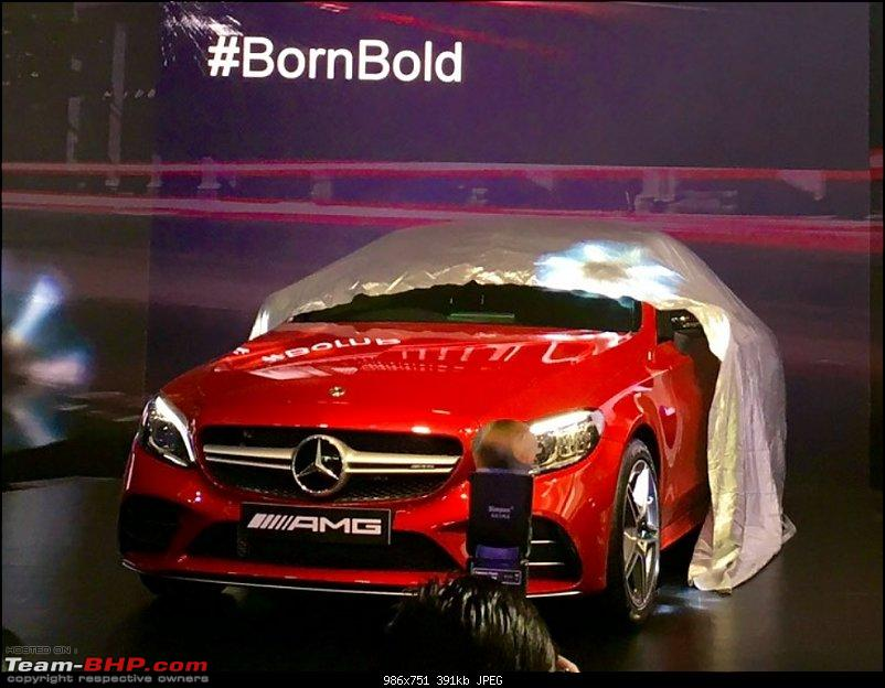 The Mercedes-AMG C 43 Coupé, now launched at Rs 75 lakh-screenshot_20190314135633_twitter.jpg