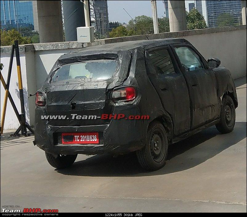 Maruti S-Presso, the SUV'ish hatchback. EDIT : Launched at Rs. 3.69 lakhs-imag9111_2.jpg